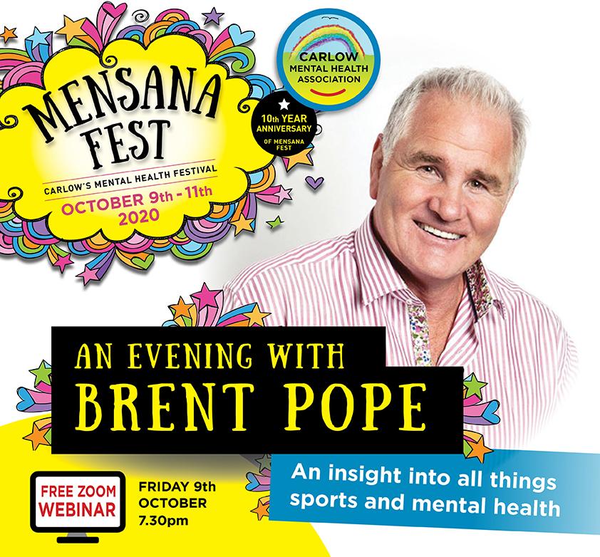 Brent Pope webinar