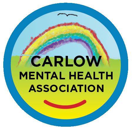 Carlow Mental Health Association logo
