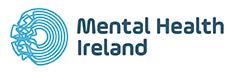 Mental Health Ireland logo