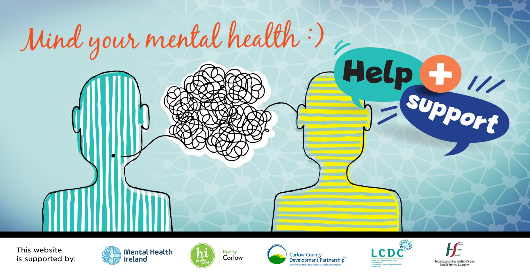 Carlow Mental Health