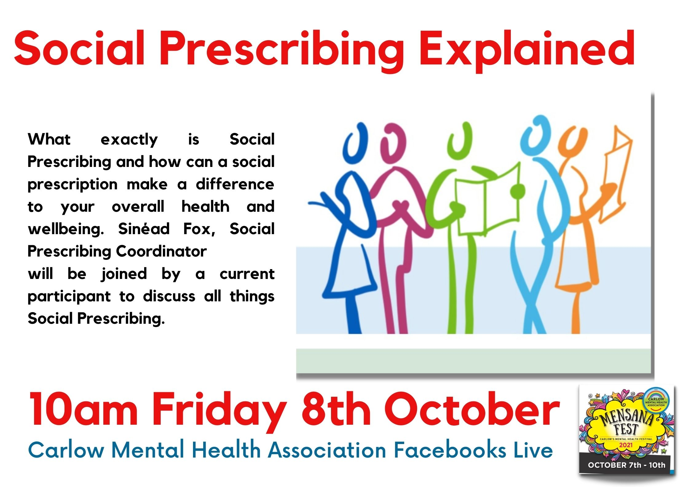 Social Prescribing Explained